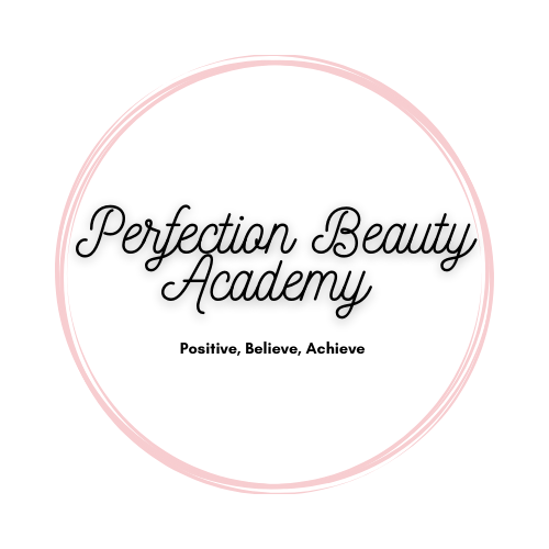 Perfection Beauty Academy logo